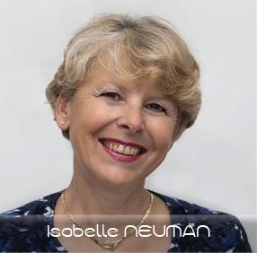 Nos partenaires - Isabelle NEUMAN - Lénovia