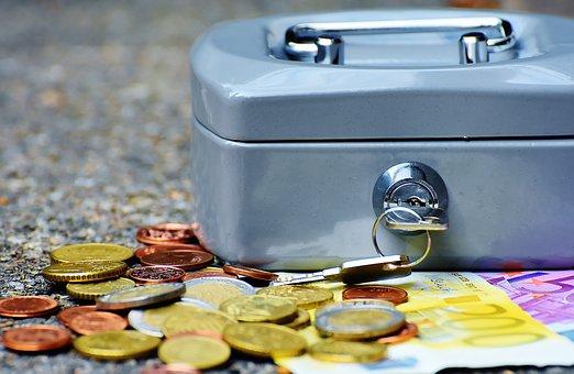 Nos domaines d'intervention - Budget - Lénovia