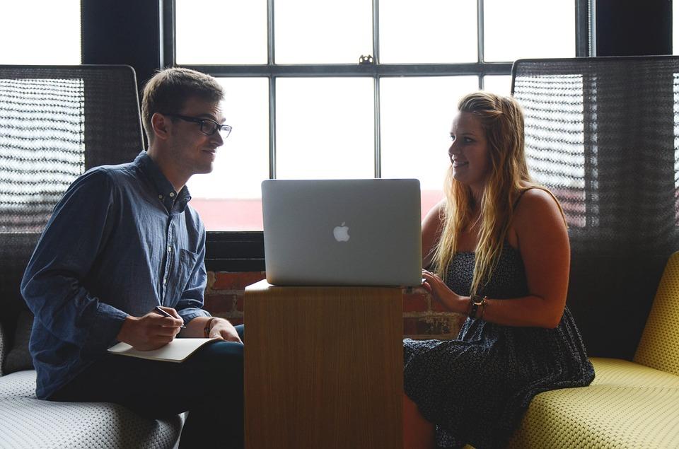 Salariés - Un service social du travail à votre écoute