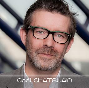 Nos partenaires - Gaël CHATELAIN - Lénovia