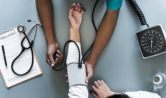Nos domaines d'intervention - Santé - Lénovia