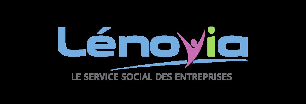 Logo Lénovia